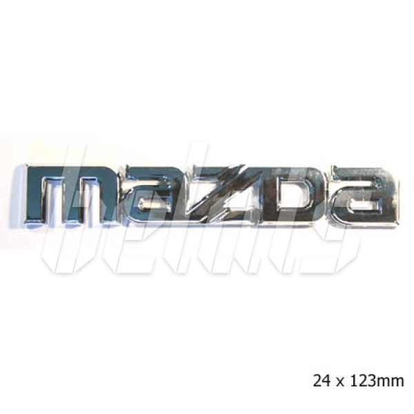 Mazda 26 x 142 mm (original) (mz001)